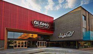 Alamo Drafthoouse Austin Texas - Casual Date Spot 1