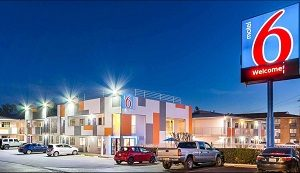Rooms for Casual Encounters - Motel 6