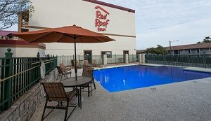 Rooms for Casual Encounters - red roof inn